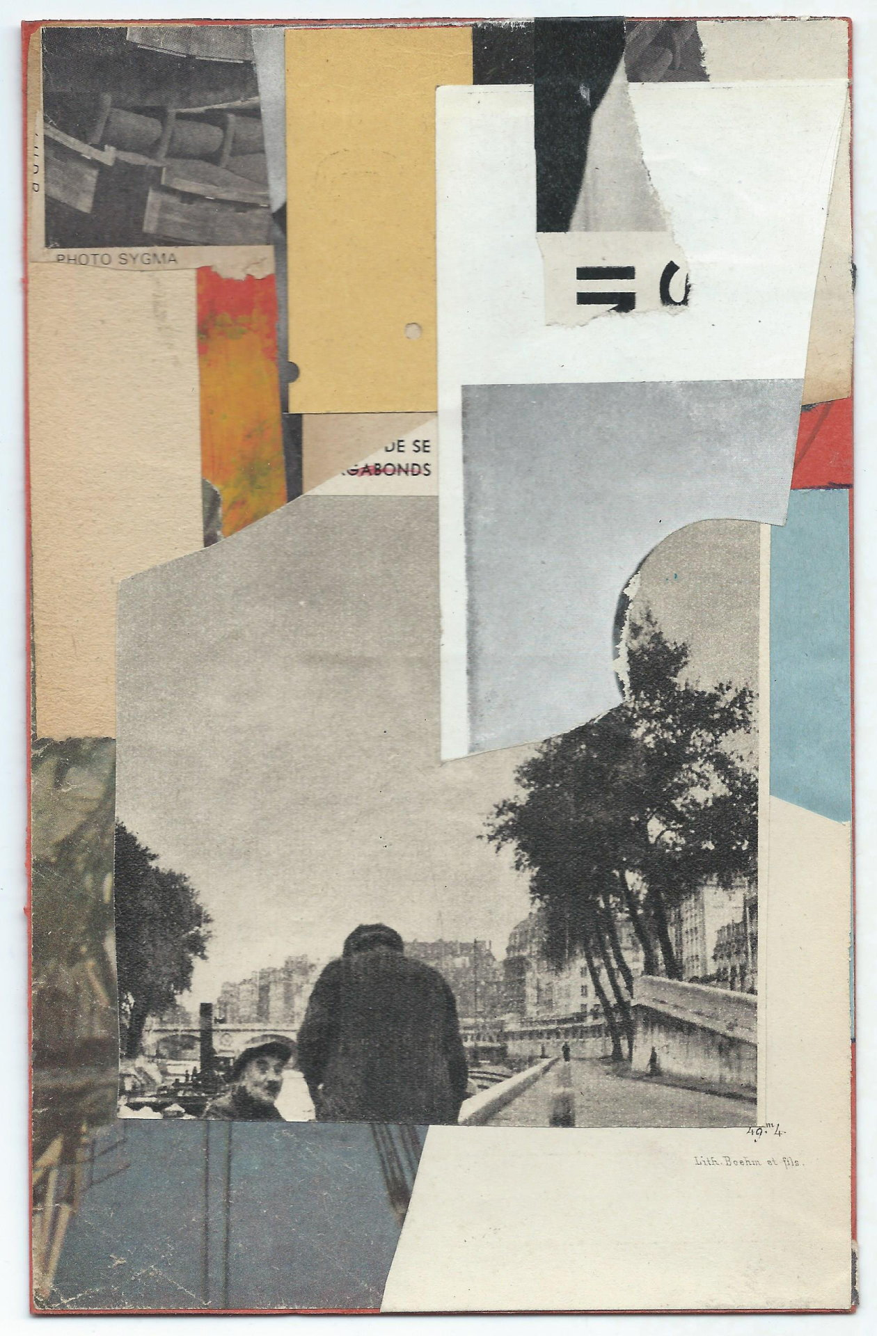 untitled (quai de seine)