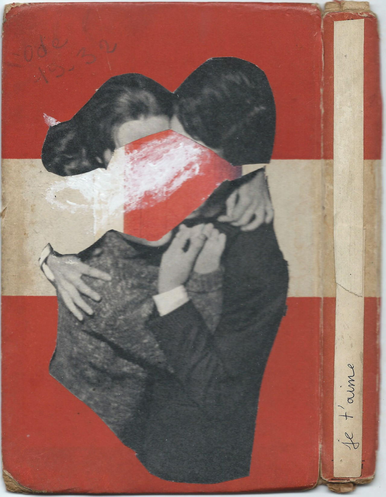 untitled (je t'aime)