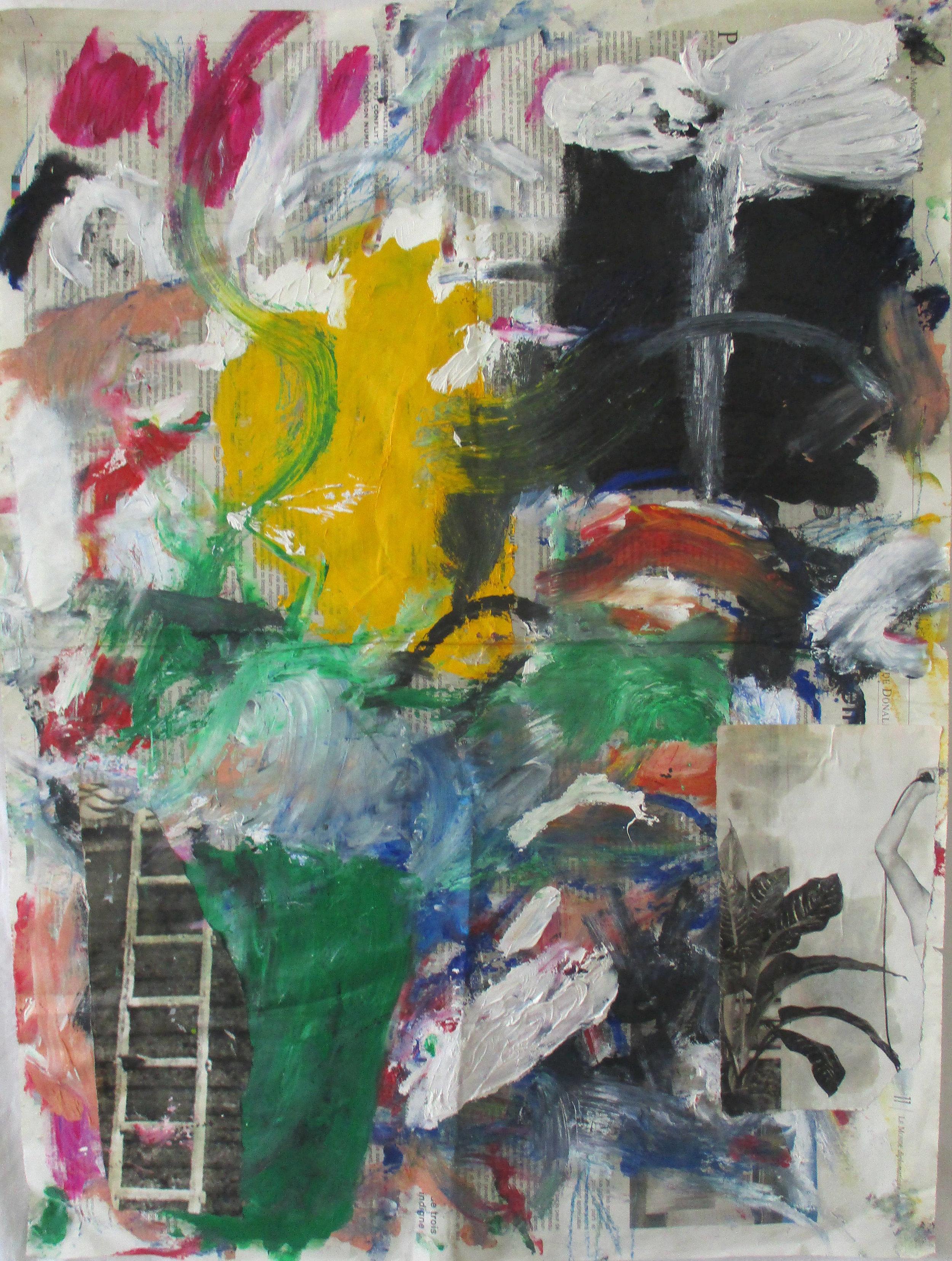 untitled (garden)