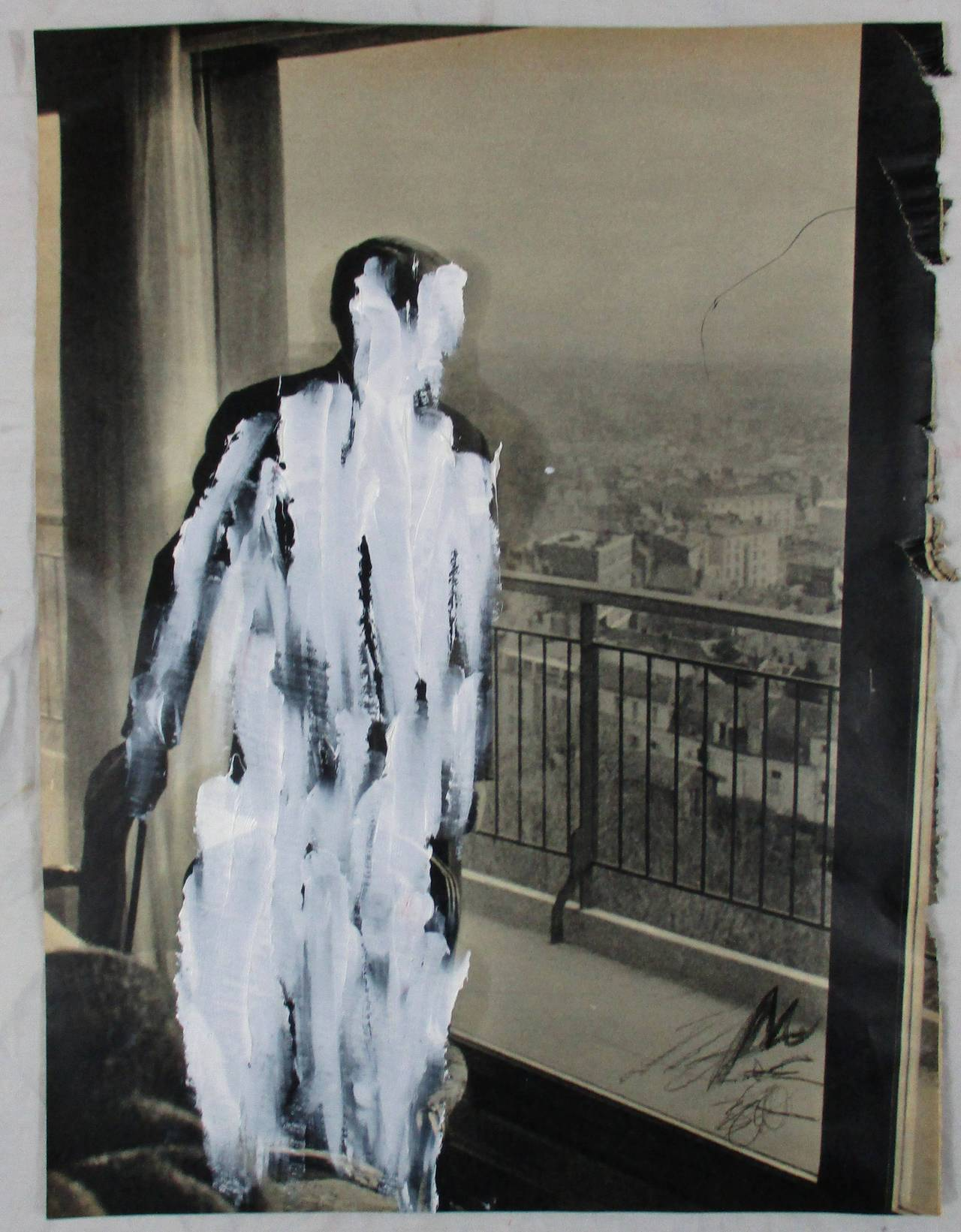 untitled (man at window)