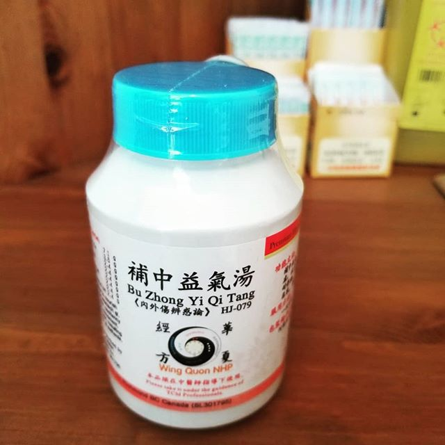 Acupuncturists are people too. Sometimes after a long day I need a little energy boost. Chinese Herbs are here to the rescue. . . . . . . . #lingliacupuncture #chinesemedicine #chineseherbs #vitality #energyboost #acupunctureclinic #herbalremedies #whiterockbc #yvr #hollisticmedicine