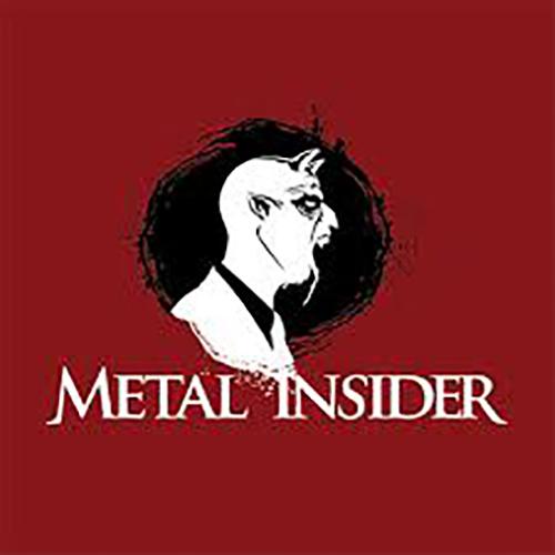 Metal Insider Jeremy Wagner