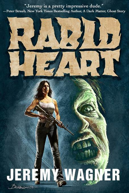 Rabid Heart Audio Book