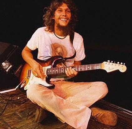 Happy Birthday to the late, great Steve Gaines (September 14, 1949 – October 20, 1977) 🎸🎸🎸🎸🎸 . . . #SteveGaines #Guitar #LynyrdSkynyrd @Skynrd