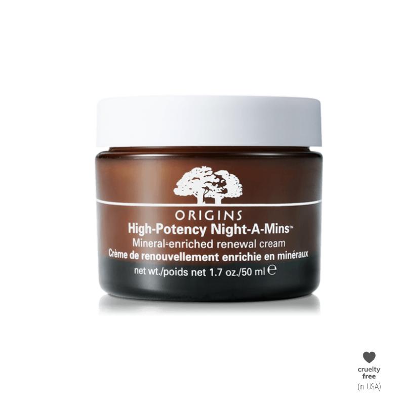 Origins Night-A-Mins Renewal Cream