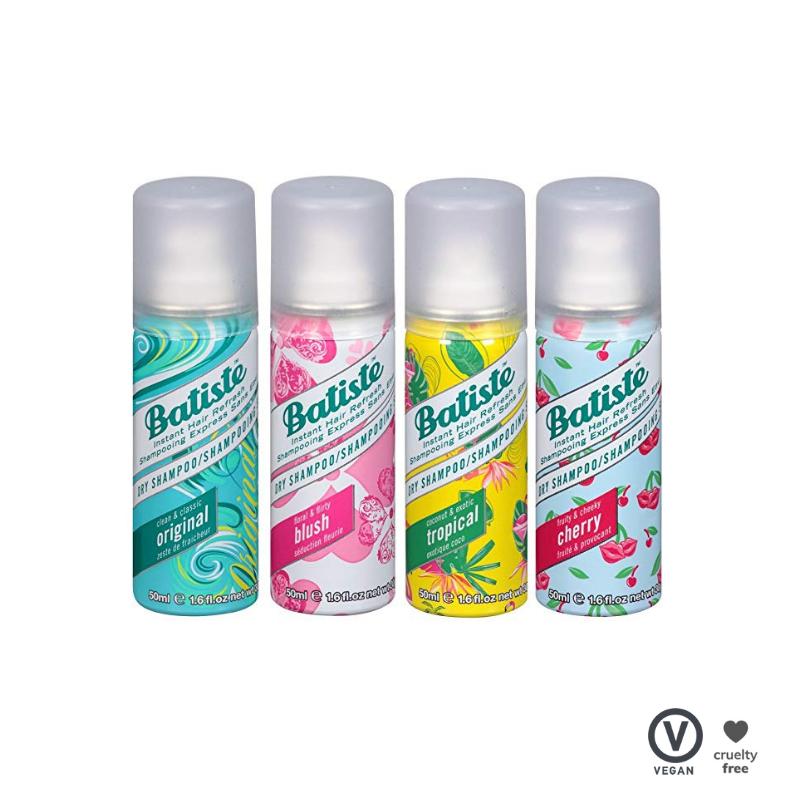 Dry Shampoo Mini Variety Set
