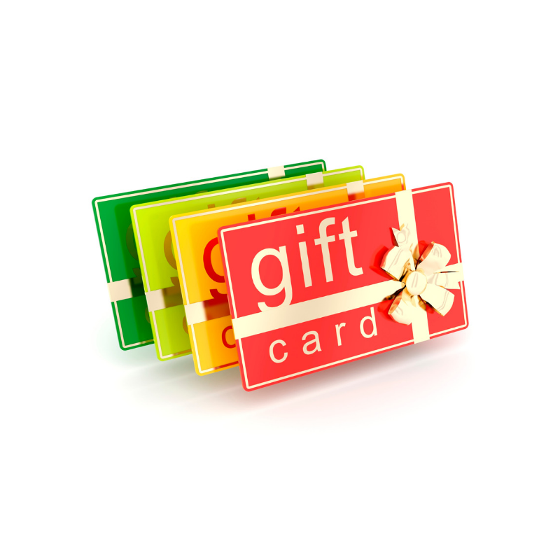 Grocery Store/ Restaurant Gift Cards