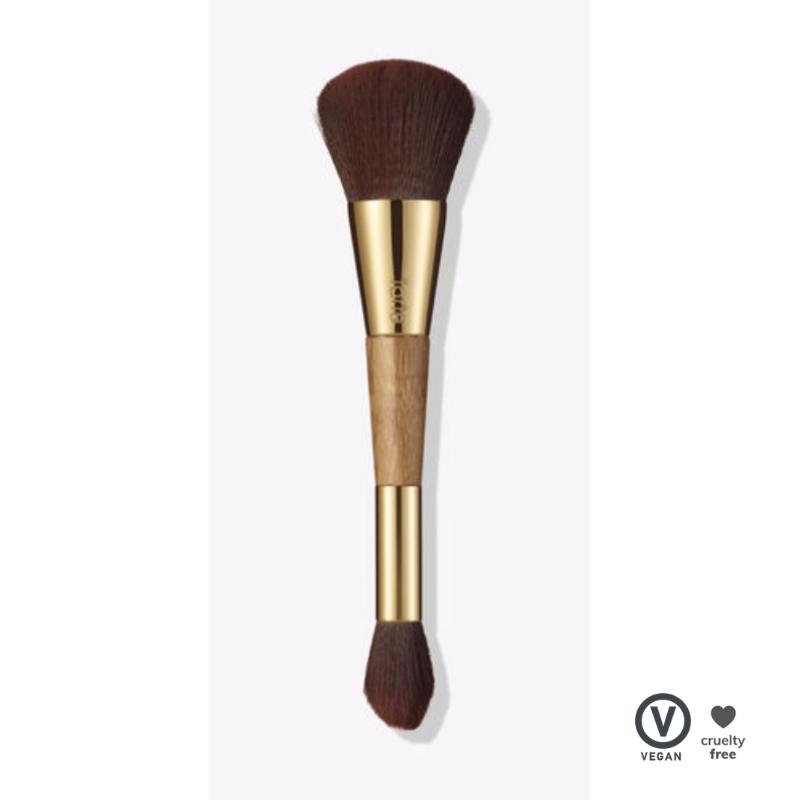 Tarte Bronze + Glow Contour Brush