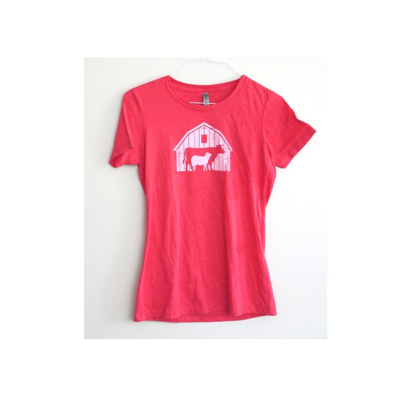Barn Sanctuary Shirt