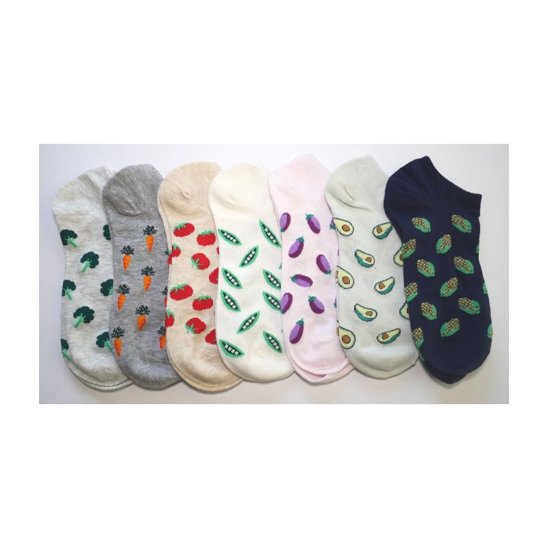 Old Navy Produce Socks