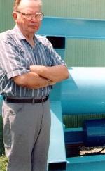 Bruce Winn - Founder and Developer