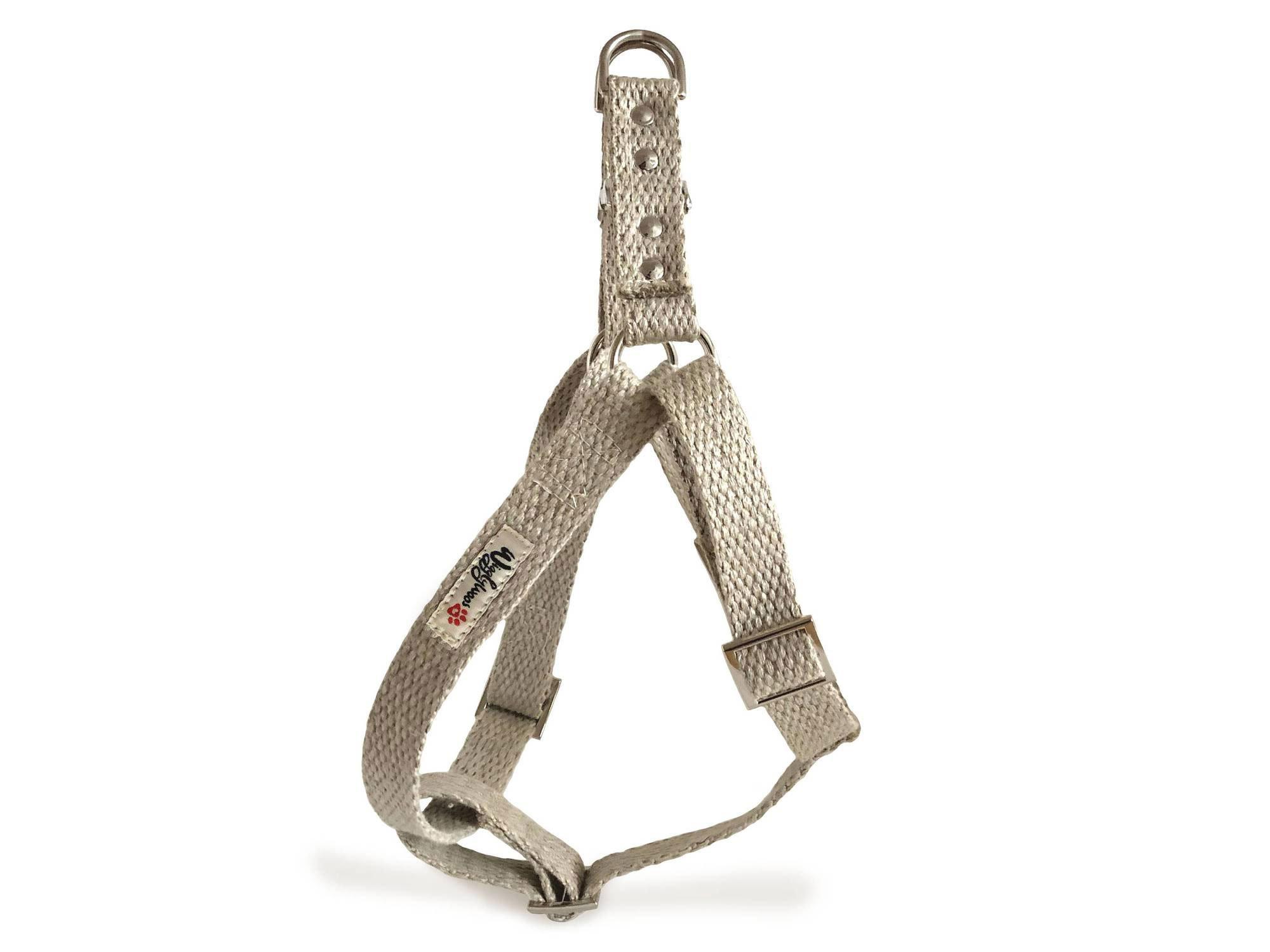 Hemp harness