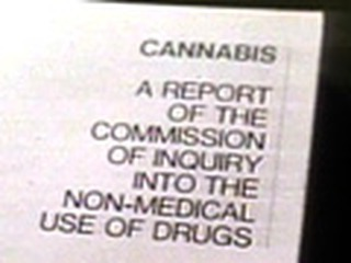 "#TBT - Audio Archive from June 21, 1970: ""Health Minister John Munro announces that his government will immediately look at moving marijuana out of the Criminal Code and into the Food and Drug Act."" https://www.cbc.ca/archives/entry/ledain-report-on-drugs-divides-cabinet #cannabishistory #canadiana #CBC #stillwaiting"