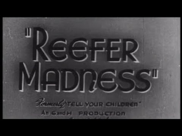 #ThrowBackThursday to the 1936 movie #ReeferMadness that kicked off 90+ years of demonizing a plant and the people who use it as effective medicine.  https://youtu.be/zhQlcMHhF3w 🌱 #freetheplant #cannabis #onlinelearning #discoveringcannabis #tbt