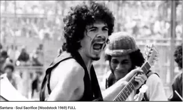 Classic Santana to ease you into the weekend. Take care of each other and keep the dream alive. Happy 50th anniversary to Woodstock! https://youtu.be/7dTH32ClRwI 🌱 #woodstock #cannabisculture #friends #music