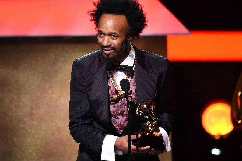 Fantastic Negrito Wins His First Grammy at the 2019 Grammy Awards