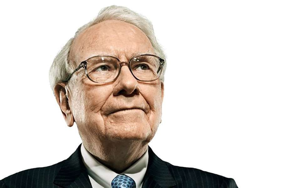 Warren Buffett PR