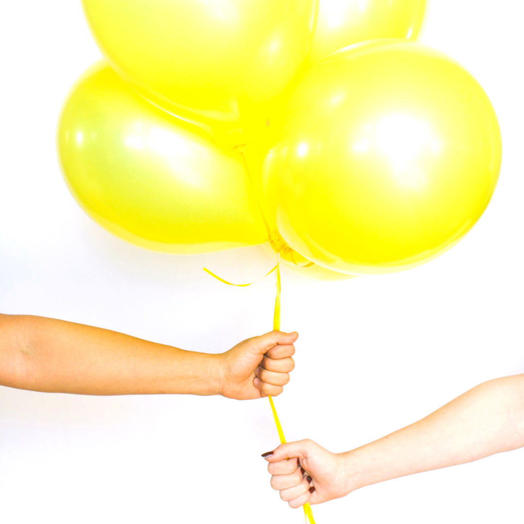 affiliate sales balloons