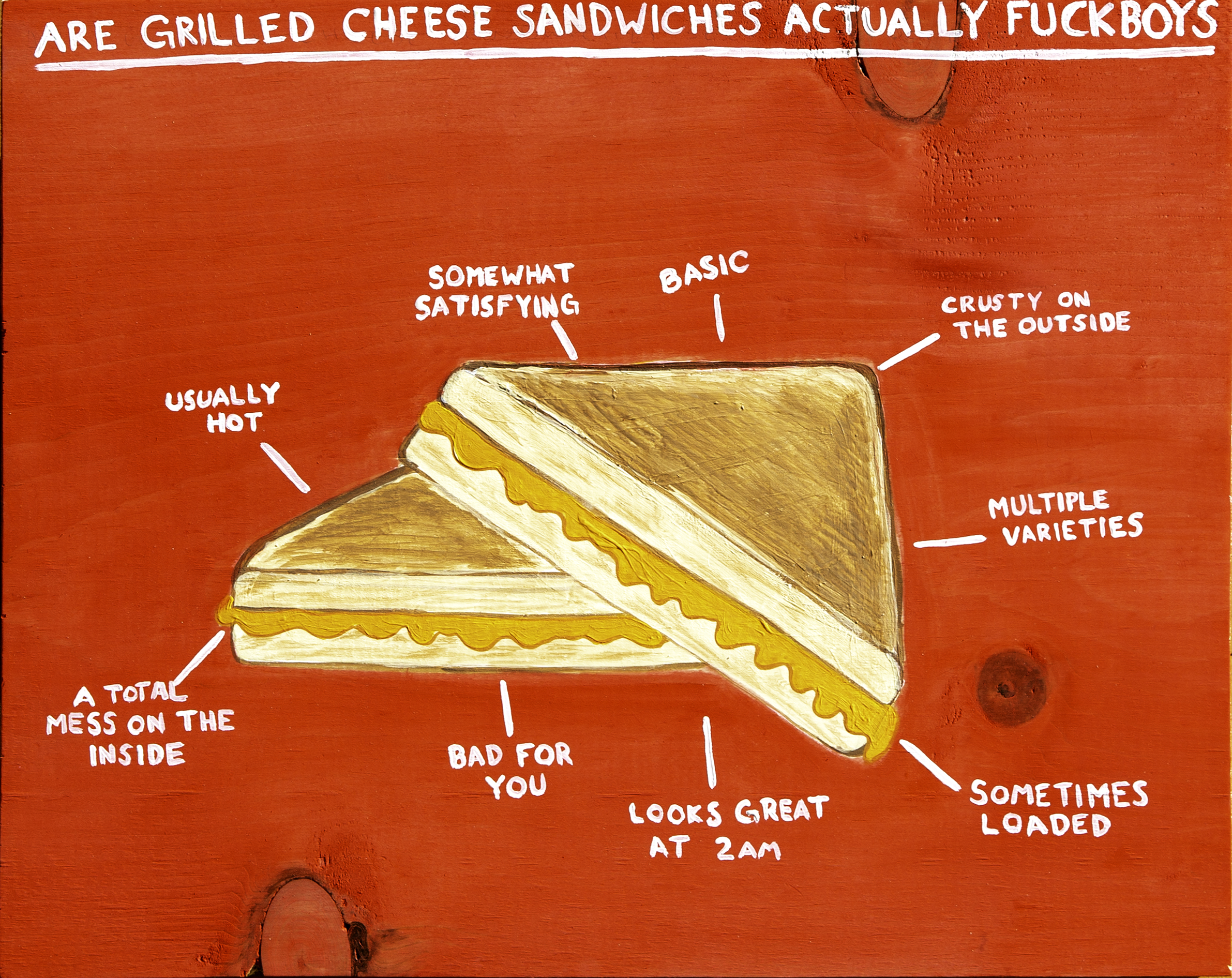 are grilled cheese sandwiches actually fuckboys.jpg
