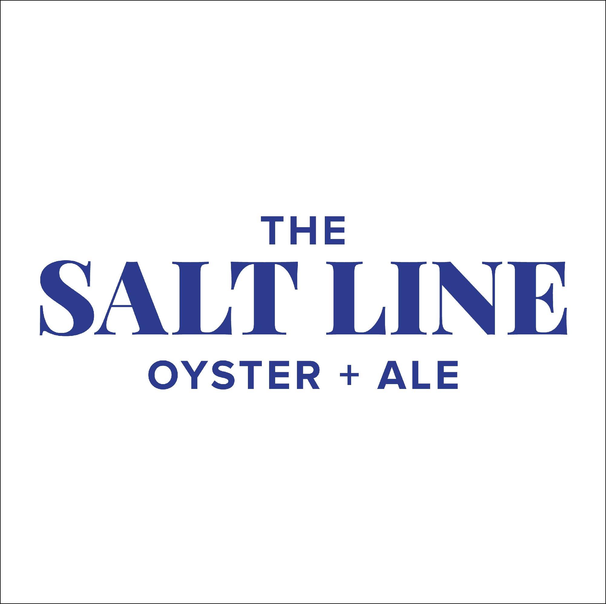 the salt line - 79 Potomac Ave SESeafood Charcuterie