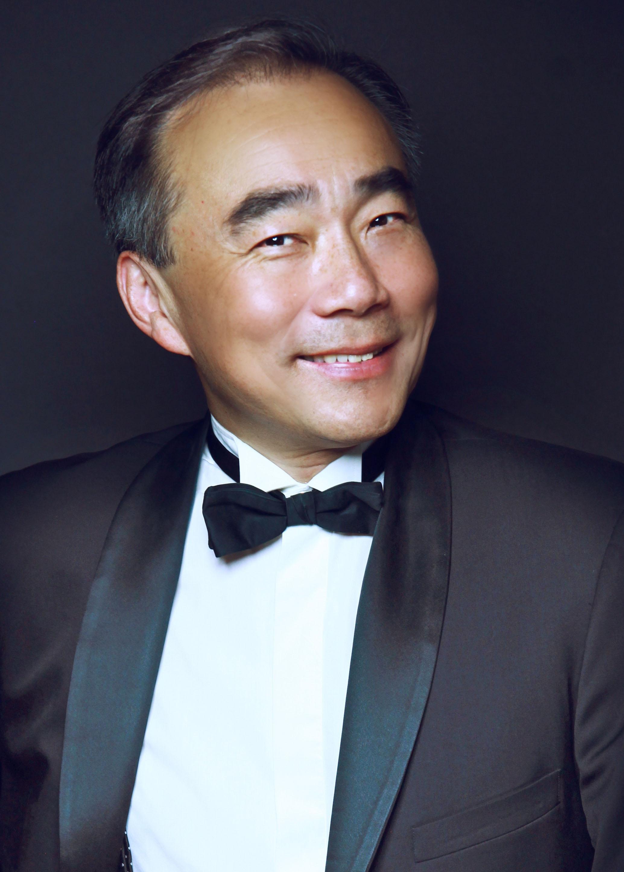 Cho-Liang Lin