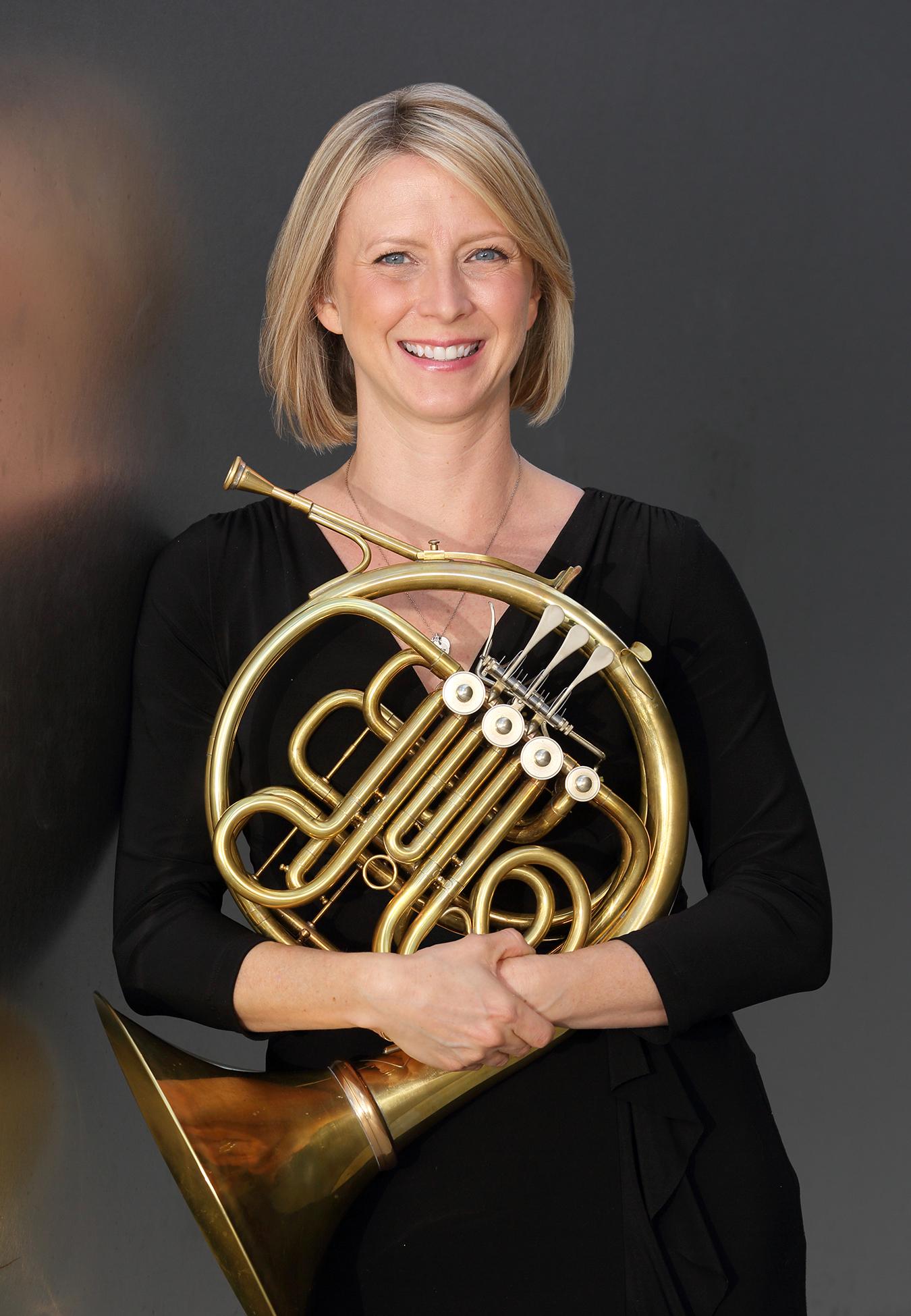 Amy Jo Rhine