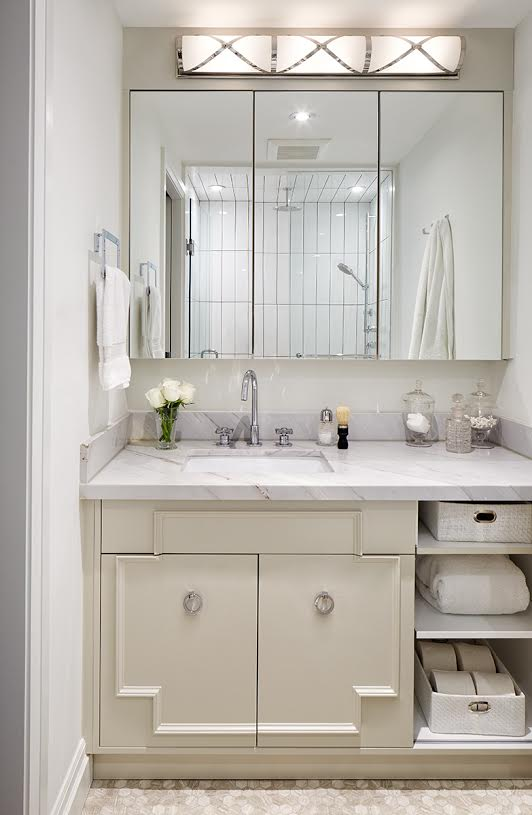Top 5 Trends In Bathroom Cabinetry, Ferguson Bathroom Vanity