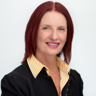 Belinda Anderson - Change Management Specialist