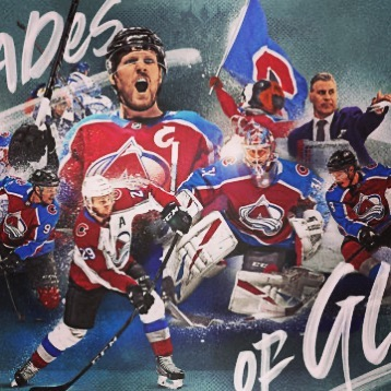 After a long drawn out negotiation process, DirectTV is now showing the Avalanche games.  Come to Waterloo and watch our Avalanche take home the cup!