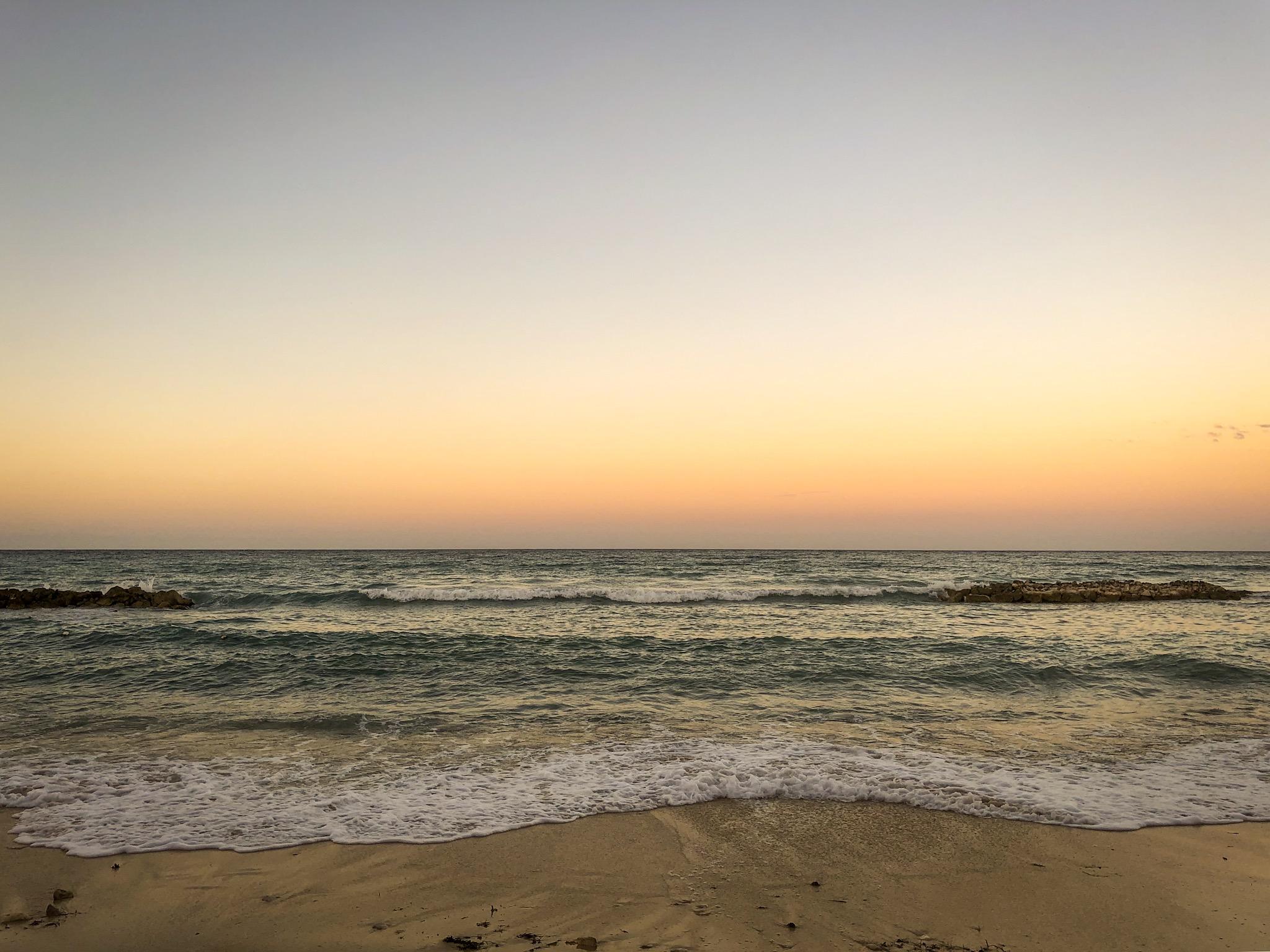 Jamaican Sunset (Montego Bay, jamaica, 2018,  ©  JOEL ANG PHOTOGRAPHY)