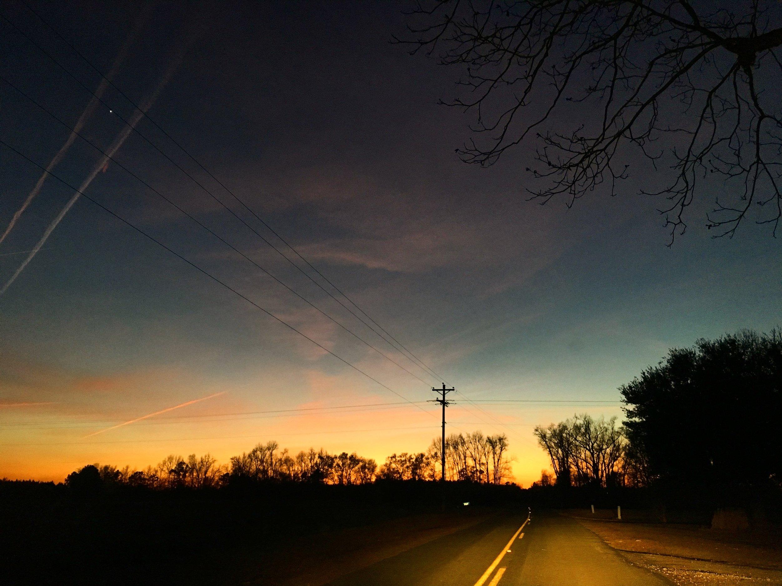 Looking for hope (Ehrhardt, South Carolina, 2017,  ©  JOEL ANG PHOTOGRAPHY)