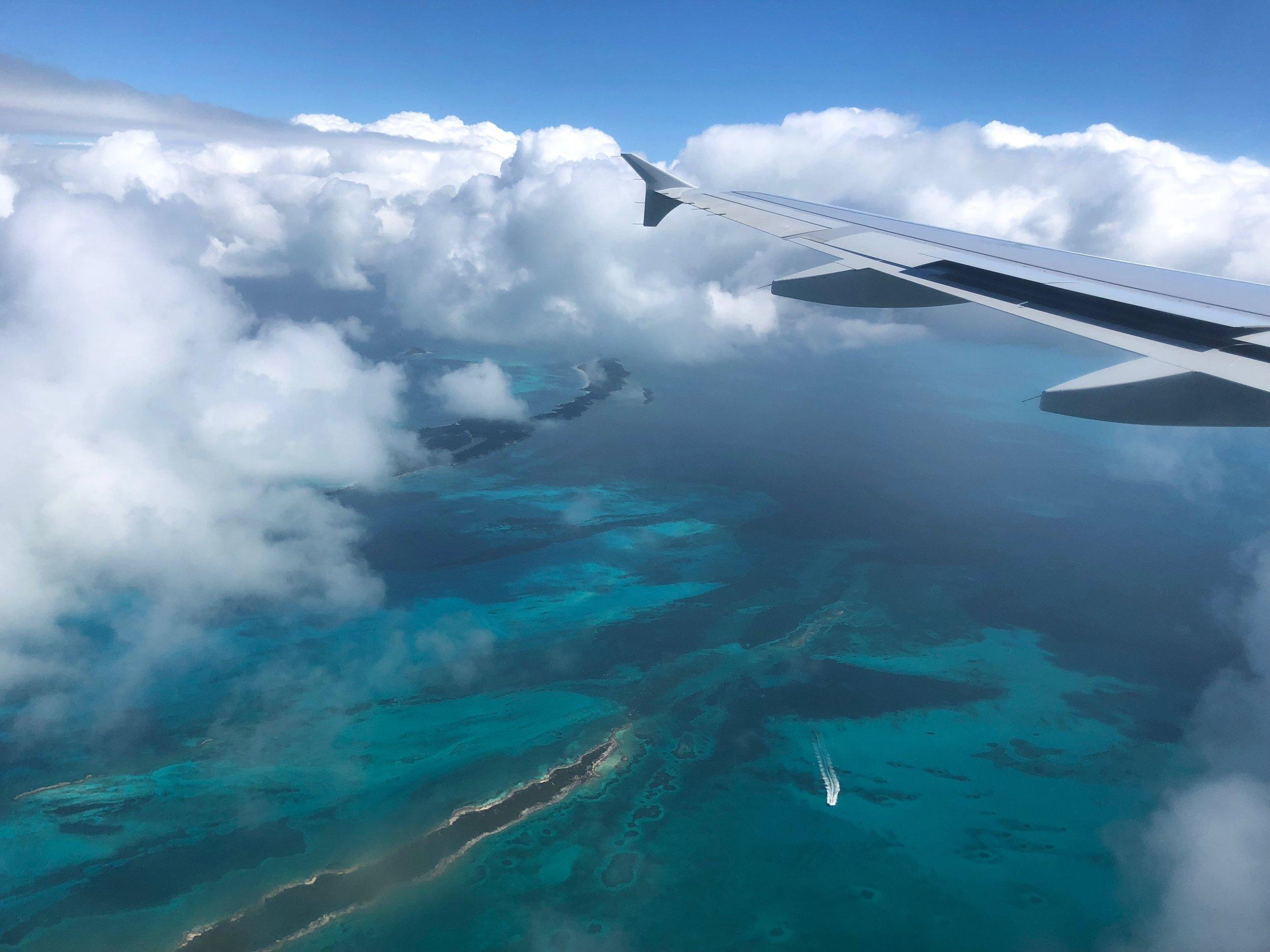Caribbean Blues (Bahamas, 2018  ©  JOEL ANG PHOTOGRAPHY)