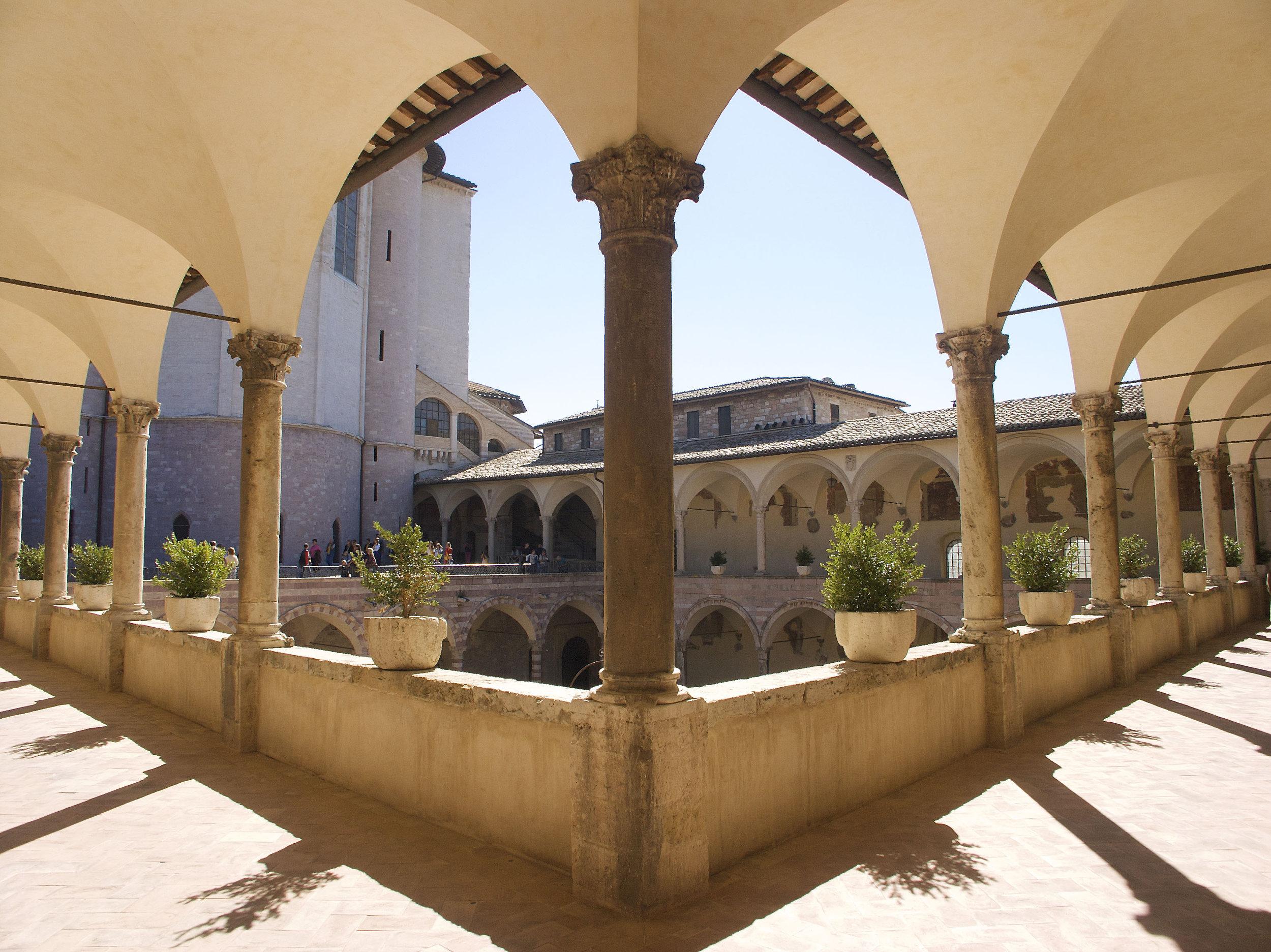 Basilica Cloister.jpg
