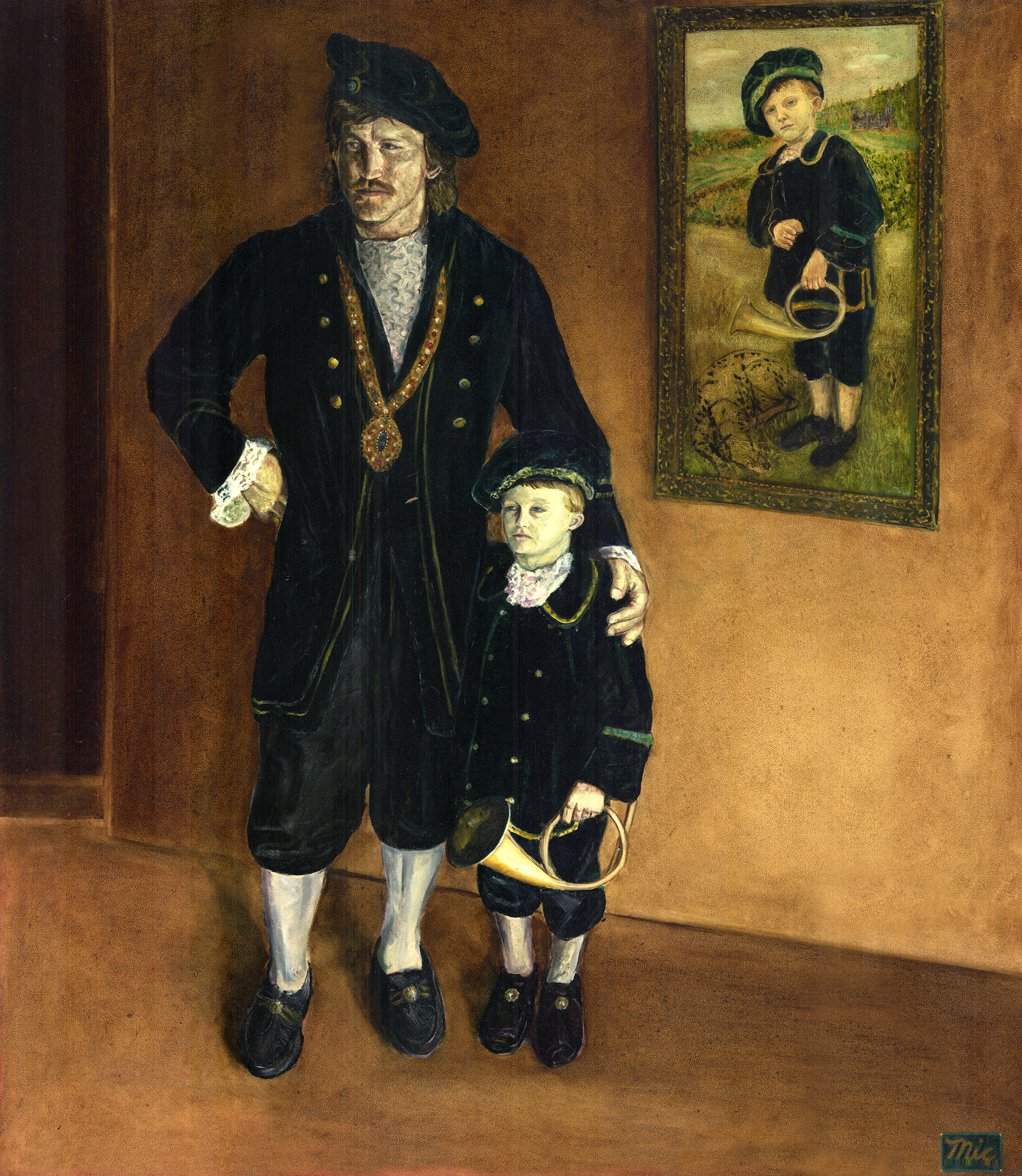 Count Endres and Son - Private Collection Private collection of Brian EndresGiclee Limited Edition and canvas prints are available. Please visit the prints gallery.