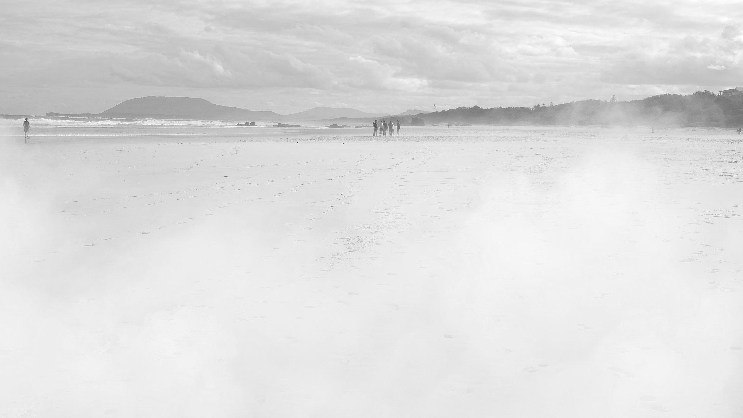 Lighthouse Beach, Port Macquarie
