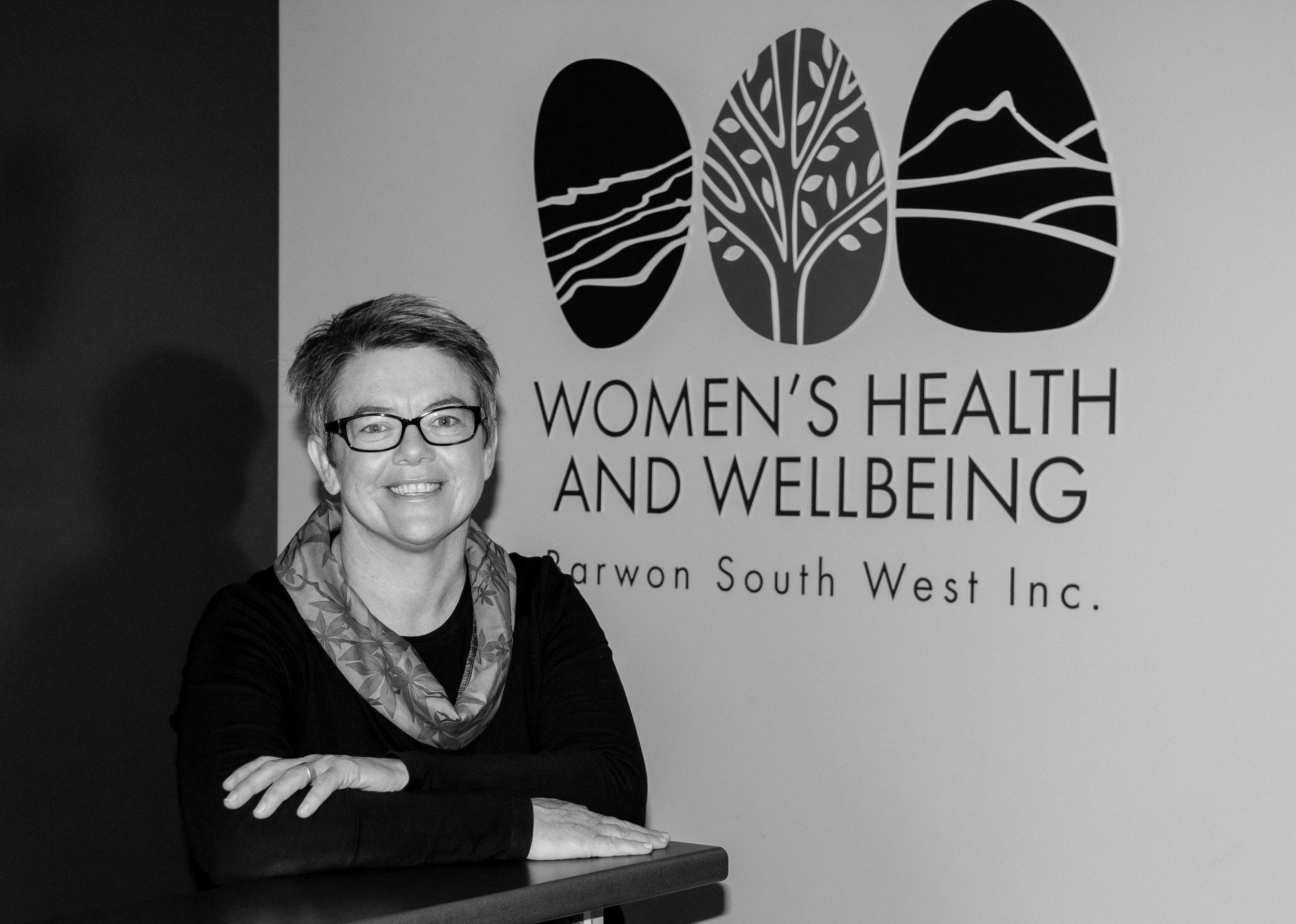 Emma mahony - Chief Executive Officer