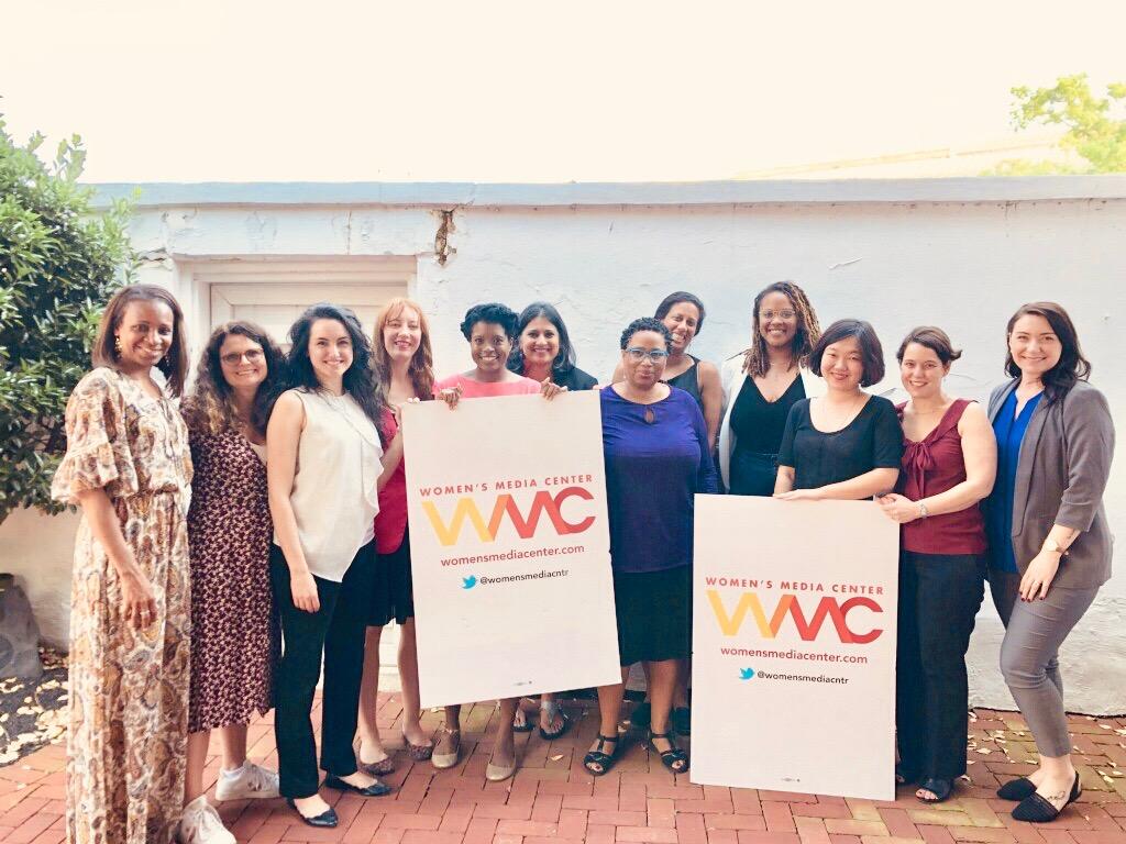 Progressive Women's Voices 2019