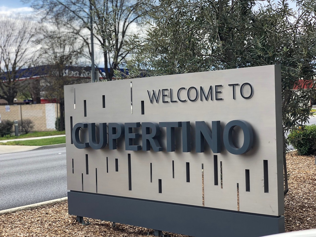 Cupertino Welcome Sign Blu Skye Media-X3.jpeg