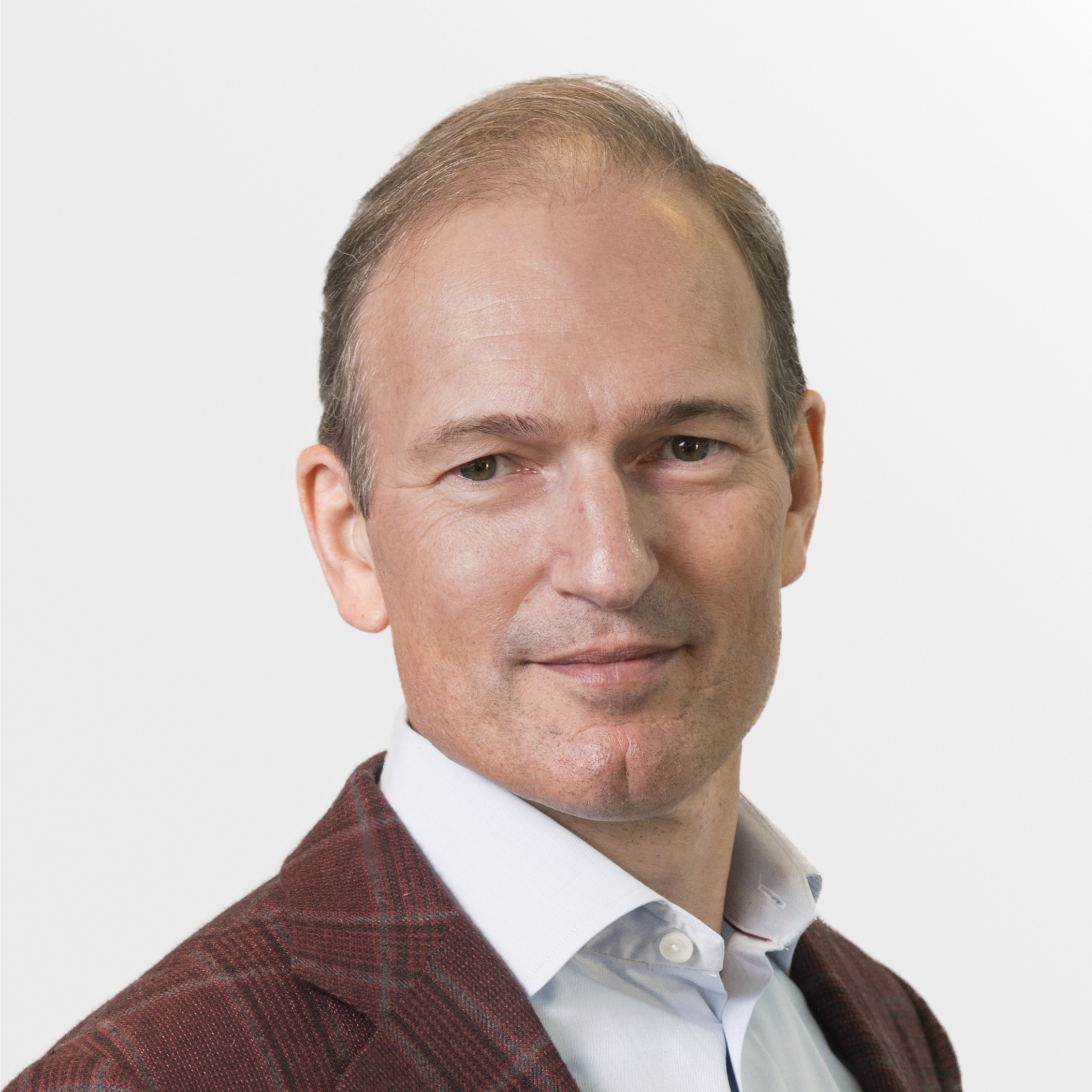 Garry Menzel, PhD and MBA PRESIDENT and CHIEF EXECUTIVE OFFICER