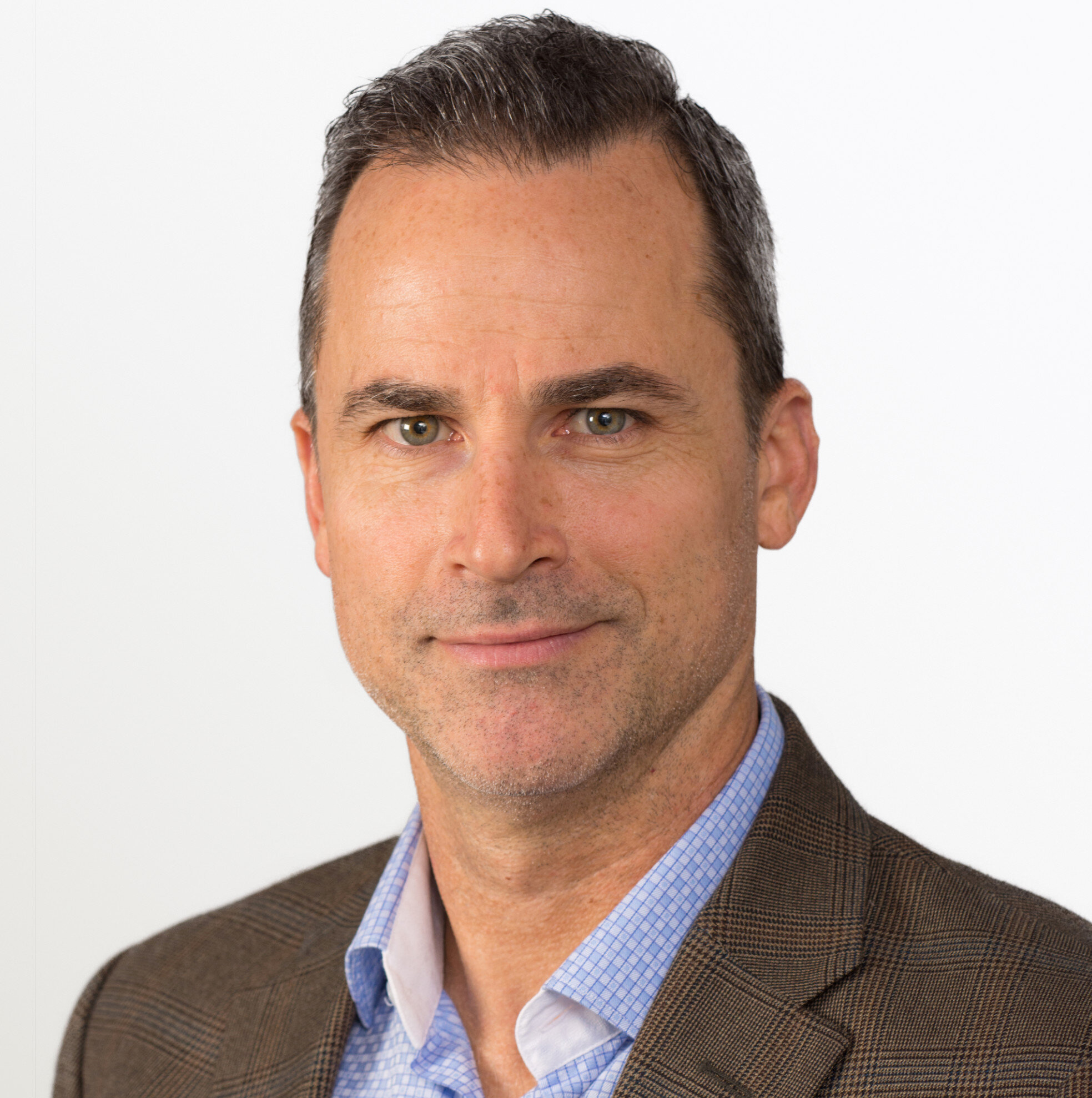 Stephen Turkowiak, MBA  VICE PRESIDENT OF FINANCE