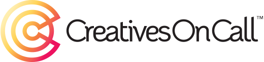 Special Thanks to our  April Event SPONSOR :  Creatives On Call