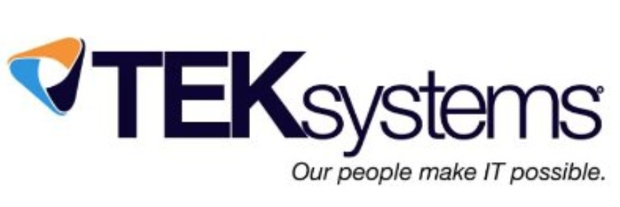 Thanks to TEKsystems and Metaphase for sponsoring this event.