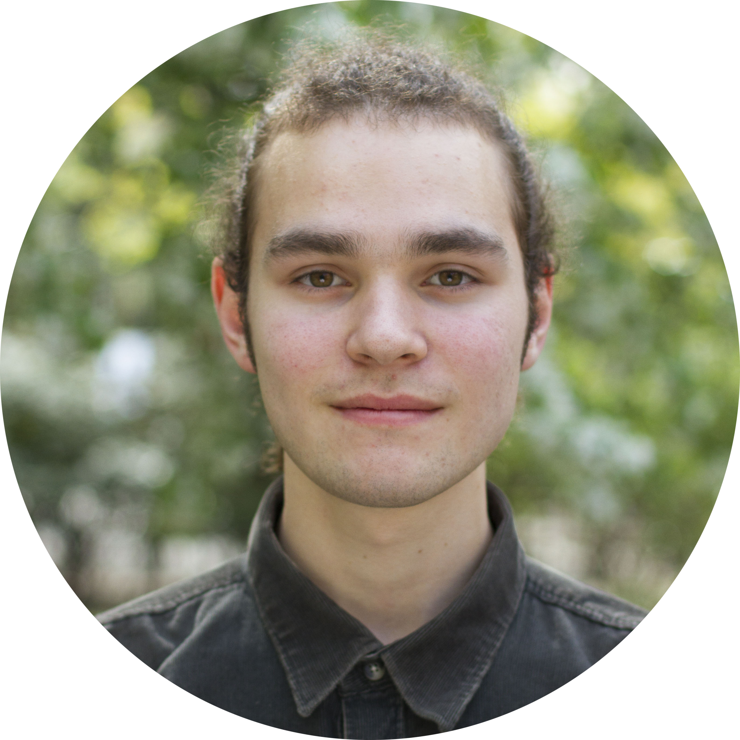 Michael Brittenham  Architecture Team - Maker Village Design Lead  Michael is a junior at NYU Gallatin with a concentration in ecology and the built environment. He enjoys building furniture, playing drums, and his favorite month is April.