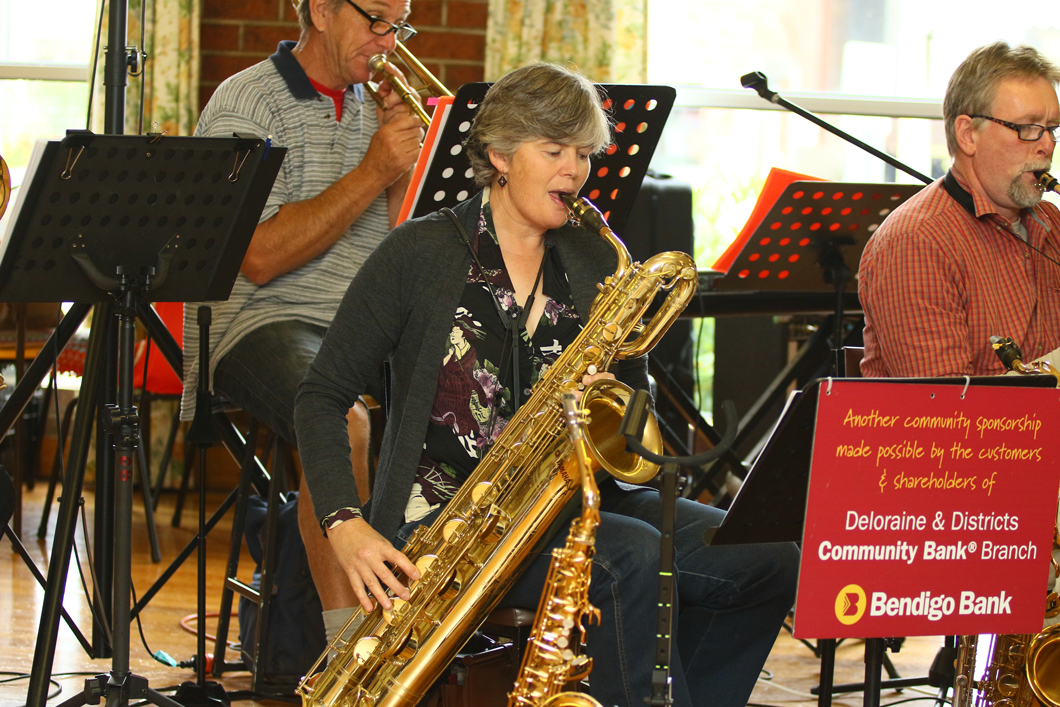 Deloraine-Big-Band---Jazz-Club