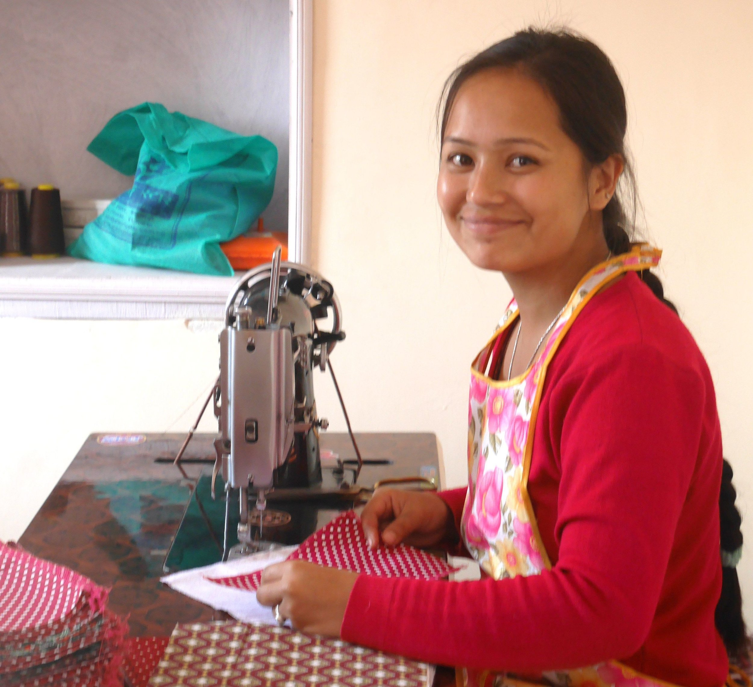 Deloraine Rotary is planning to provide residential vocational training for young people in Nepal.