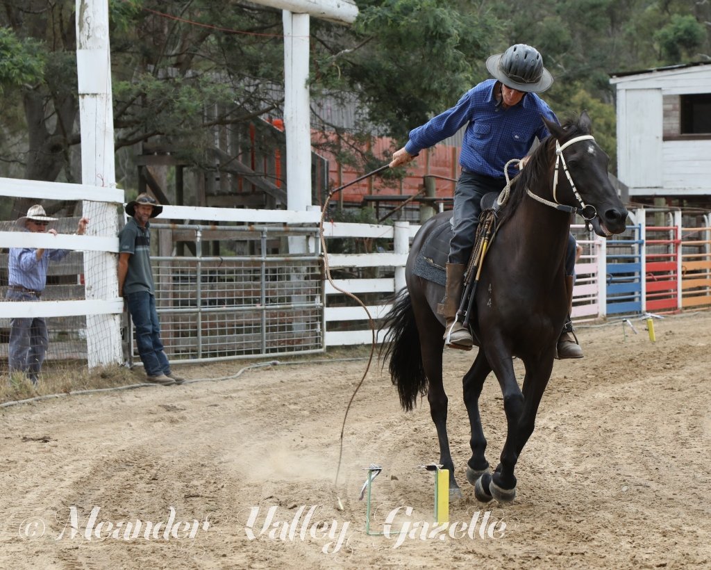 Mountain Cattleman's get together Harveydale Feb 2019 Image 6