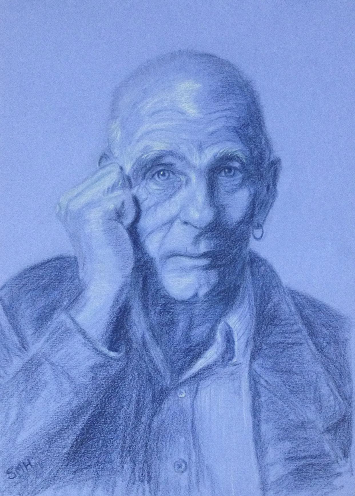 Portrait - 2013