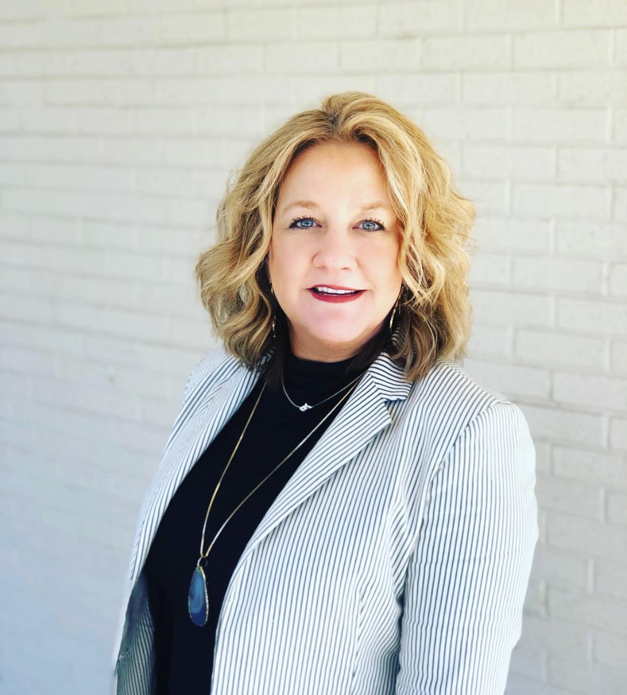 Paige Wolk, Overture Senior Vice President