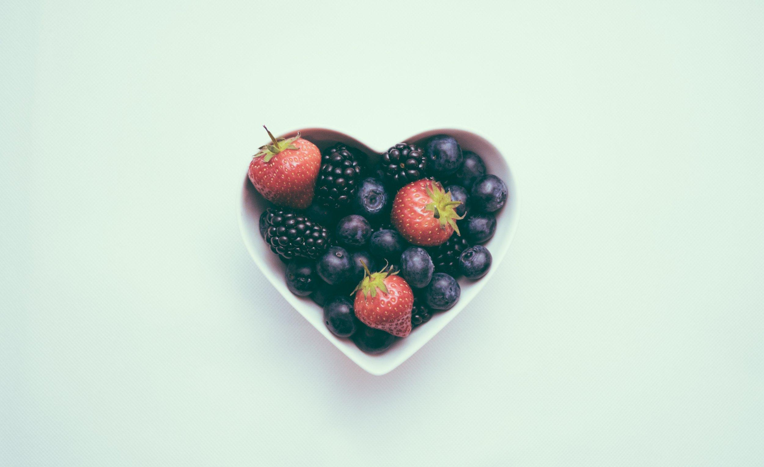 Overture nutrition