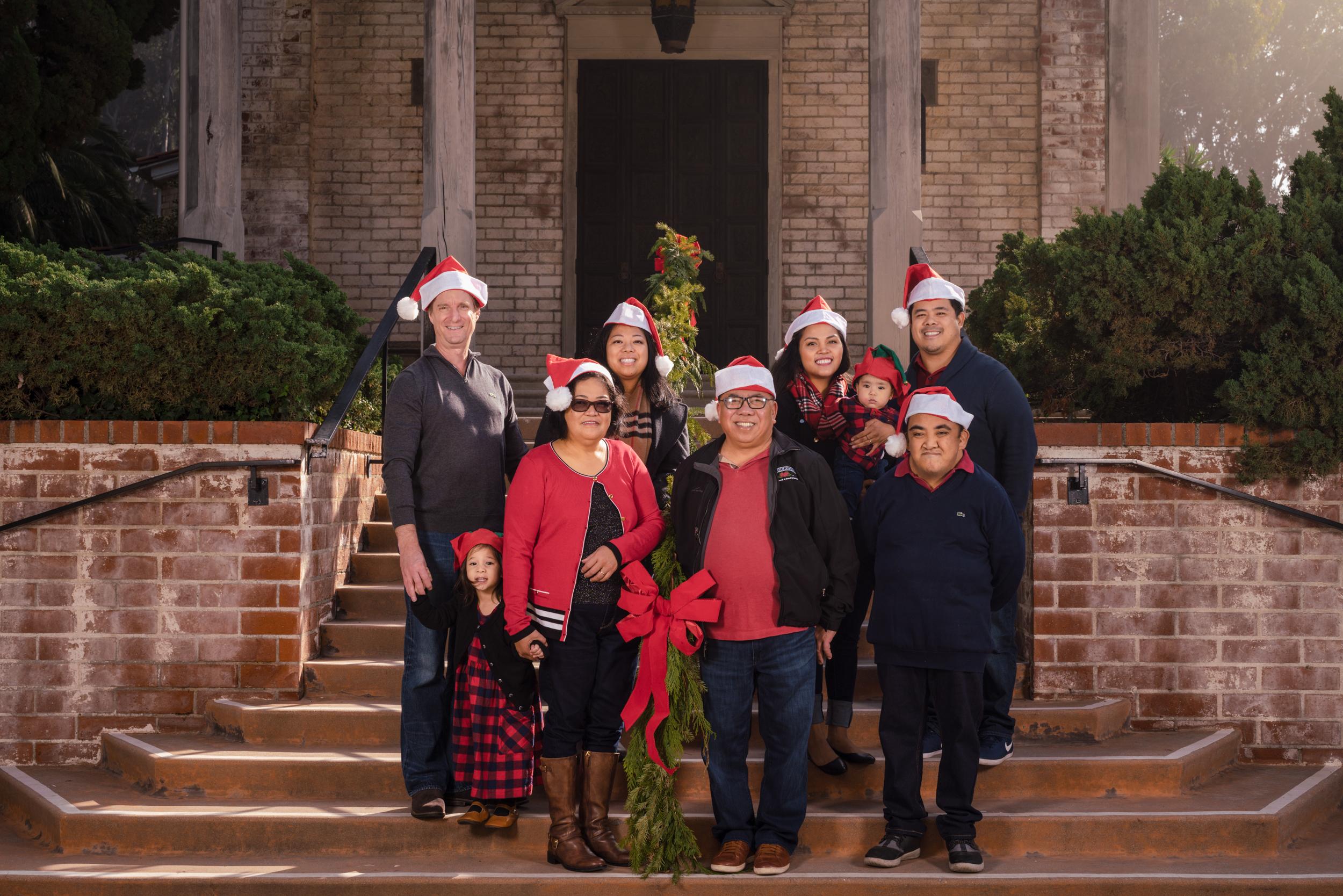 Rochelle King | Family Portraits - Dec 23, 2018